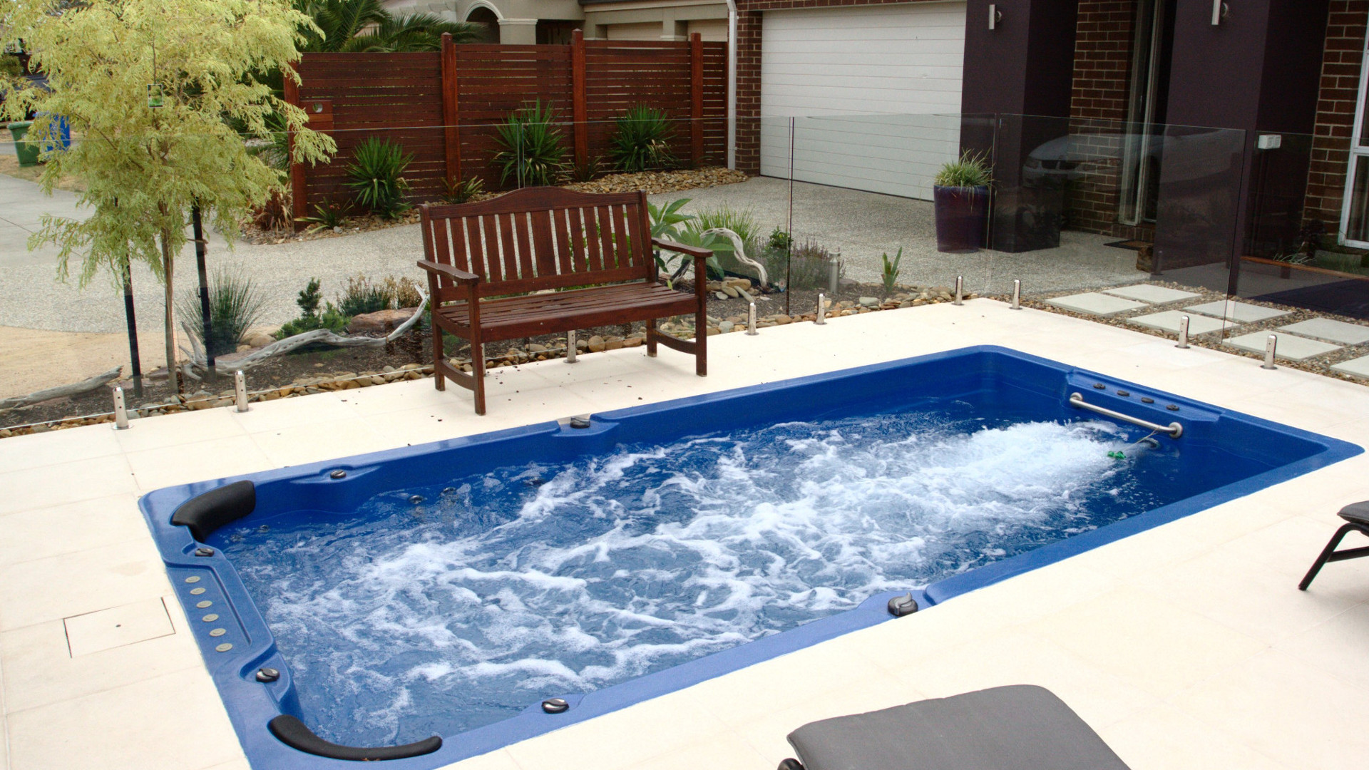 Fresh Swimming Pool Costs Melbourne